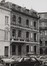 Van Orleystraat 13-15, gevel Bisschoffsheimlaan 37, 1986