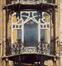 Square Ambiorix 11, premier étage., 2003