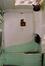 Square Ambiorix 11, demi sous-sol, hall de service., 2003