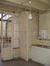 Square Ambiorix 11, demi-sous-sol, vue de la cuisine., 2003