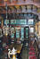 Square Ambiorix 11, rez-de-chaussée, la salle à manger encore dotée de ses meubles originels., 2002