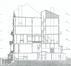 Square Ambiorix 11, coupe (VAN DIJK, P., MAHER, D., MAHIEU, F., 1996-1997).