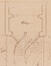 Square Ambiorix 11, avant-projet, plan du perron, AVB/TP 122 (1900).