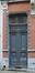 Rue des Deux Eglises 24, entrée, 2020