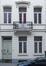 Rue des Deux Eglises 42, premiers niveaux, 2020
