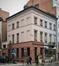 Joseph II 15, 15a (rue)<br>Commerce 128 (rue du)