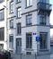 Rue Joseph II 136, premiers niveaux, 2018