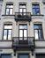 Rue Joseph II 138, étages, 2018