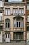 de Vinci 34 (rue Léonard)