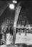 Gebinte van de Eggevoordtoren, foto ca 1911, KIK-IRPA, cliché C.E.V.B. – comité études Vieux Bruxelles – 105185A