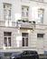 Rue du Marteau 77, premiers niveaux, 2020