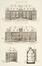 Rue du Remorqueur 28, ancien Institut Pasteur, élévations et coupes, L'Émulation, 1903, pl. 33