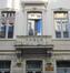 Rue de Spa 13, balcon axial, 2020