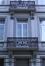 Rue de Spa 16, balcon axial, 2020
