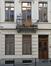 Rue de Spa 19, premiers niveaux, 2020
