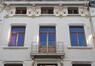 Rue de Spa 19, niveau supérieur, 2020