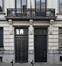 Rue de Spa 20 et 22, entrées, 2020
