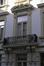 Rue de Spa 24, balcon axial, 2020