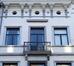 Rue de Spa 25, niveau supérieur, 2020