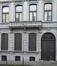 Rue de Spa 27, premiers niveaux