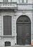 Rue de Spa 27, porte cochère, 2020