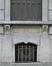 Rue de Spa 27, détail au rez-de-chaussée, 2020