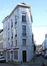 Spa 33 (rue de)<br>Berceau 2 (rue du)<br>Spa 35 (rue de)<br>Berceau 4 (rue du)