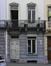 Rue de Spa 40, premiers niveaux, 2020