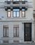 Rue de Spa 51, premiers niveaux, 2020