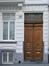Rue de Spa 59, entrée, 2020
