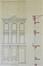 Rue de Spa 59, élévation© AVB/Urb. 22427 (1877)