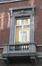 Spastraat 67, balkon, 2020