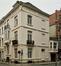 Stevin 2 (rue)<br>Spa 11 (rue de)