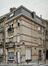 Rue Hobbema 35 et rue Van Ostade 2, 2009