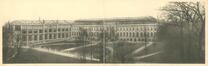 Vautierstraat 29-31, Koninklijk Belgisch Instituut voor Natuurwetenschappen, ca 1910 , (Collectie Dexia Bank – ARB-BHG)