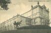 Vautierstraat 29-31, Koninklijk Belgisch Instituut voor Natuurwetenschappen, Zuidelijke vleugel, (Collectie Dexia Bank – ARB-BHG)