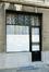Allée Verte 7-8, vitrine gauche© (© APEB, 2016)