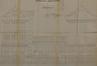 Allée Verte 8 à 13, élévation des bâtiments de la Meunerie bruxelloise à reconstruire après incendie en 1897© AVB/TP Laeken 4776 (1897)
