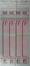 Allée Verte 7-8, élévation du silo conçu en 1907© AVB/TP 312 (1907)
