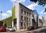 Anvers 208-210 (chaussée d')<br>Héliport 39 (avenue de l')