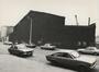 Avenue de l'Héliport 39, le dépôt de tram avant sa réaffectation, 1979© AVB/FI C-24426