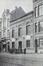 Chaussée d'Anvers 324, église protestante évangélique Silo, milieu du XXe siècle, (M. PEPPINCK, Door het Geloof, Drukkerij de Jonge, Bruxelles, s.d., p. 18)