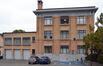Place des Armateurs 6, façade latérale gauche, ARCHistory / APEB, 2017