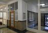 Place des Armateurs 6, rez-de-chaussée ancienne entrée du «service de la comptabilité», ARCHistory / APEB, 2017