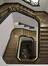 Place des Armateurs 6, cage d'escalier, ARCHistory / APEB, 2017