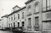 Rue de l'Éclusier Cogge 12-14 en 1981