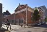 Frontispice 55-57 (rue du)<br>Nicolay 18 (rue)