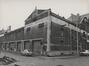 Rue du Frontispice 55-57 et 18 rue Nicolay, les anciens dépôts de la Brasserie Le Chevalier Marin en 1979, AVB/FI C-24167