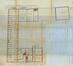 Rue du Frontispice 55-57 et 18 rue Nicolay, anciens dépôts de la brasserie Le Chevalier Marin, plan du premier étage, AVB/TP 59254 (1923)