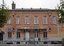 Rue Picard 3, Tour et Taxis, entrepôt A, façade sud, maison de direction© (© ARCHistory / APEB, 2017)